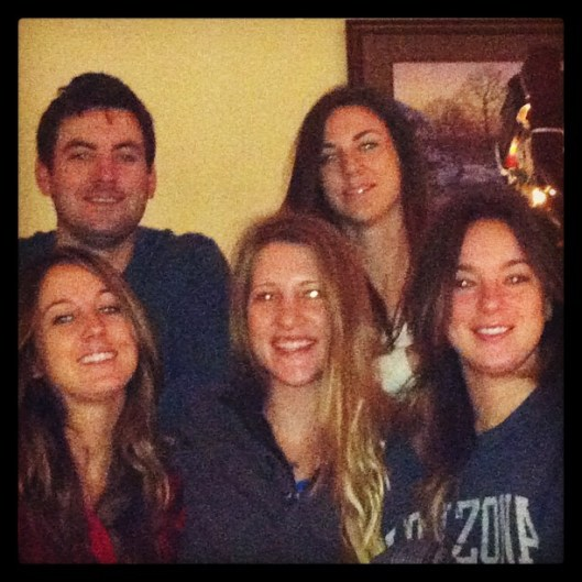 My Siblings - Best on the Planet