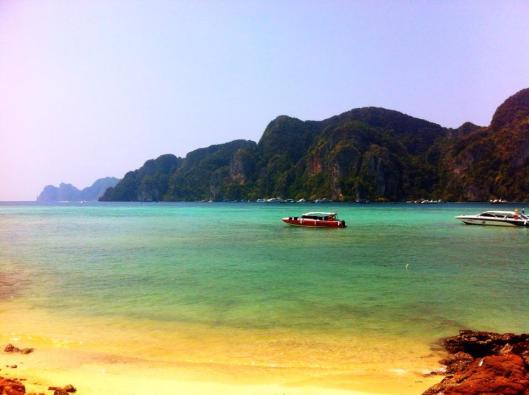 Ko Phi Phi Beach