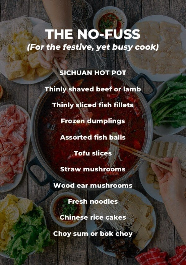 Chinese New Year Menus for All Skill Levels - The Woks of Life