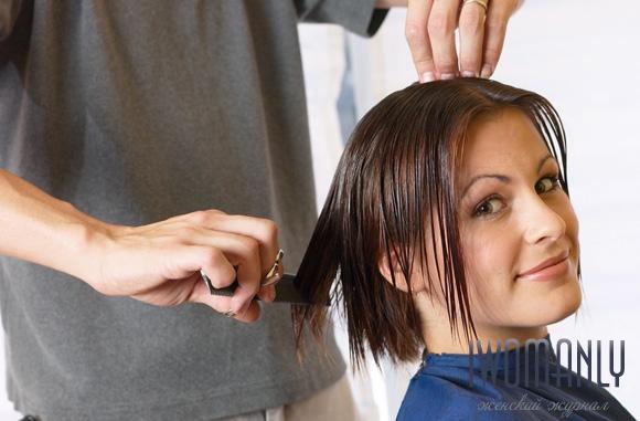 сегодня можно подстригать волосы Татьяна