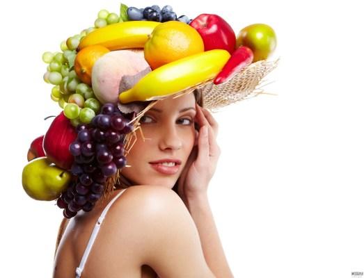 фруктовые правильные диеты