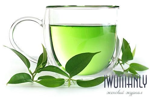 какой чай эффективен для похудения отзывы