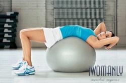 самый эффективный комплекс упражнений
