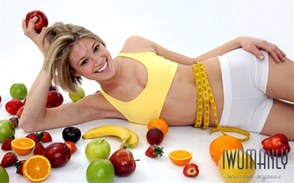 раздельное питание отзывы кто похудел