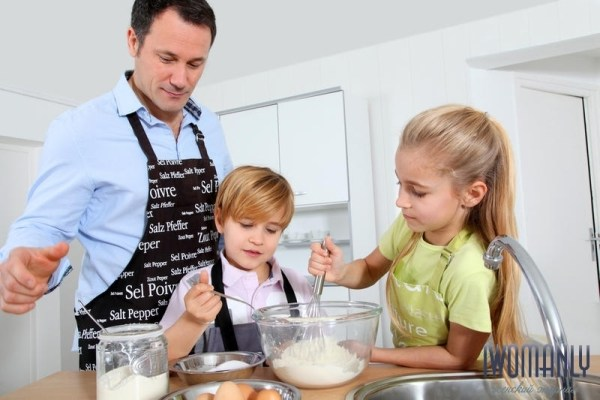 Приготовление вафель в домашних условиях