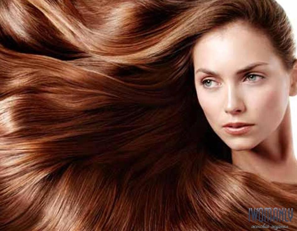 Маски для сухих волос из сливок