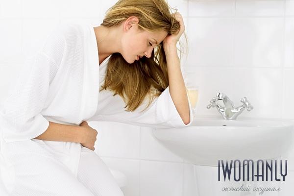 Сколько длится тошнота при беременности на ранних сроках