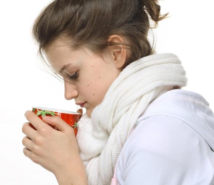 Может ли быть простуда признаком беременности