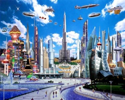 Книги фантастика лучшее про космос
