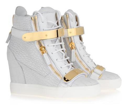 Высокое-качество-натуральная-кожа-черный-белый-с-металлической-скрытая-платформа-змеиной-туфли-на-каблуках-2014-женщин