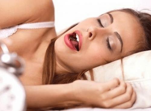 Ребенок храпит во сне днем нос дышит