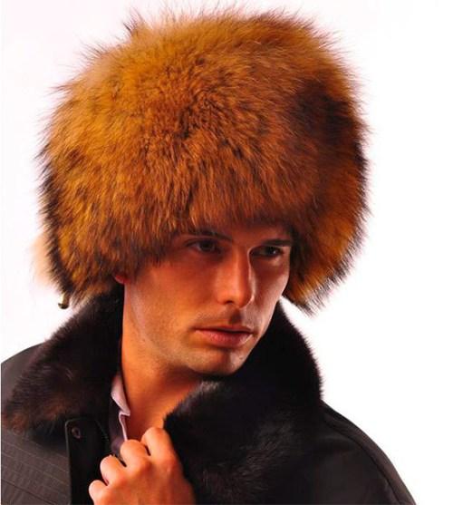 шапка-боярская