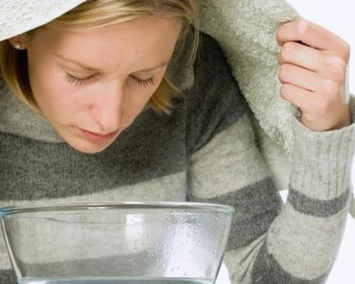 Как лечить трахеит взрослому народными средствами