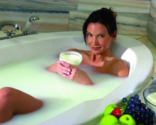 Содовые-ванны-для-похудения