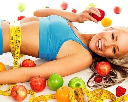 Жесткая диета чтобы сбросить 10 кг