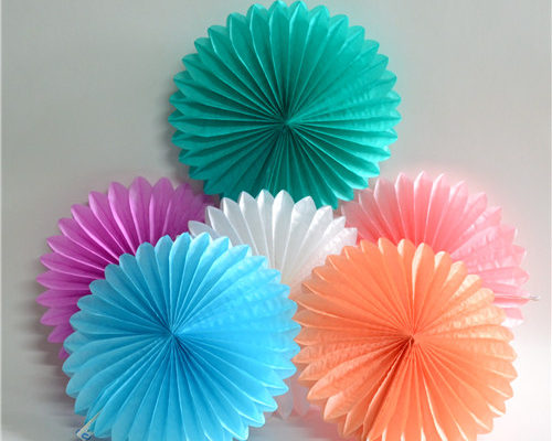 Decorative-Crafts-20cm-8-Flower-font-b-Origami-b-font-font-b-Paper-b-font-font