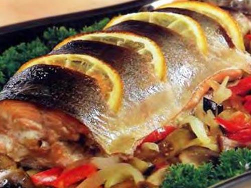 ryba-s-ovoshchami-i-gribami