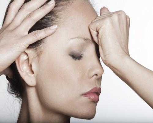 Внутричерепное давление у взрослых, детей — признаки, симптомы и ...