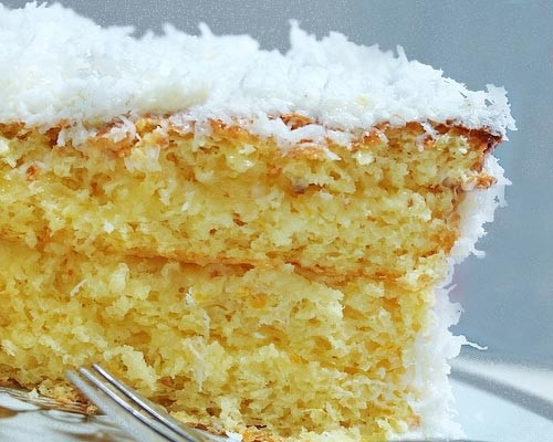 Как испечь торт рафаэлло