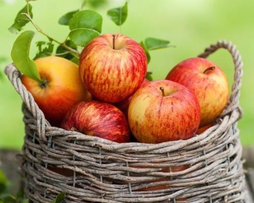 яблочны-спас