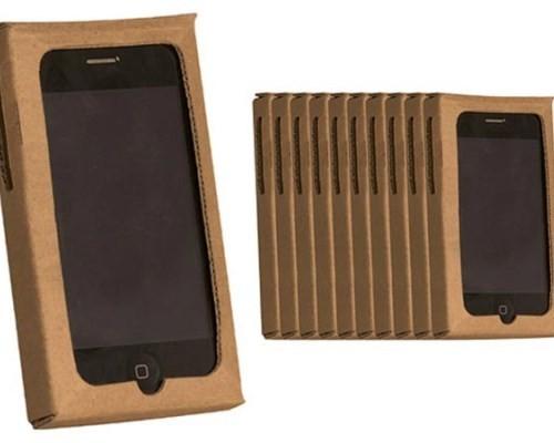 Как сделать из бумаги смартфон своими руками