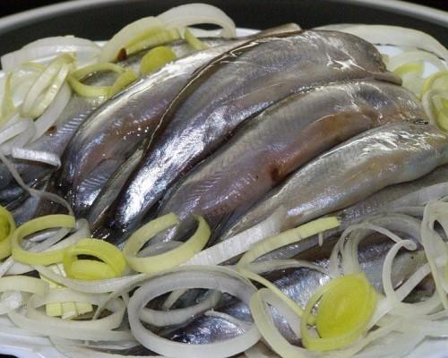 речной Маринад рыбы соления для