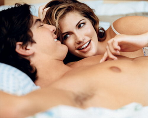 Отказ от орального секса на первом свидании