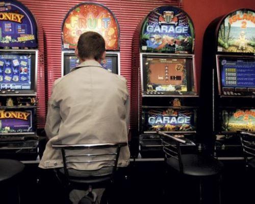 Игровые автоматы как вылечить делаем выбор г железногорск игровые автоматы