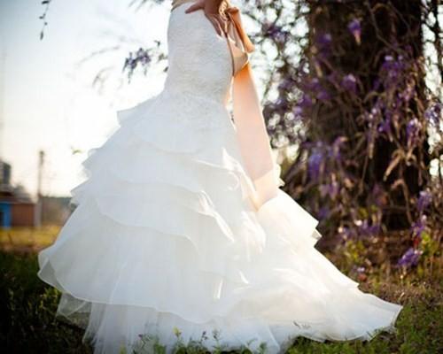 Свадебное платье к чему снится мужчине