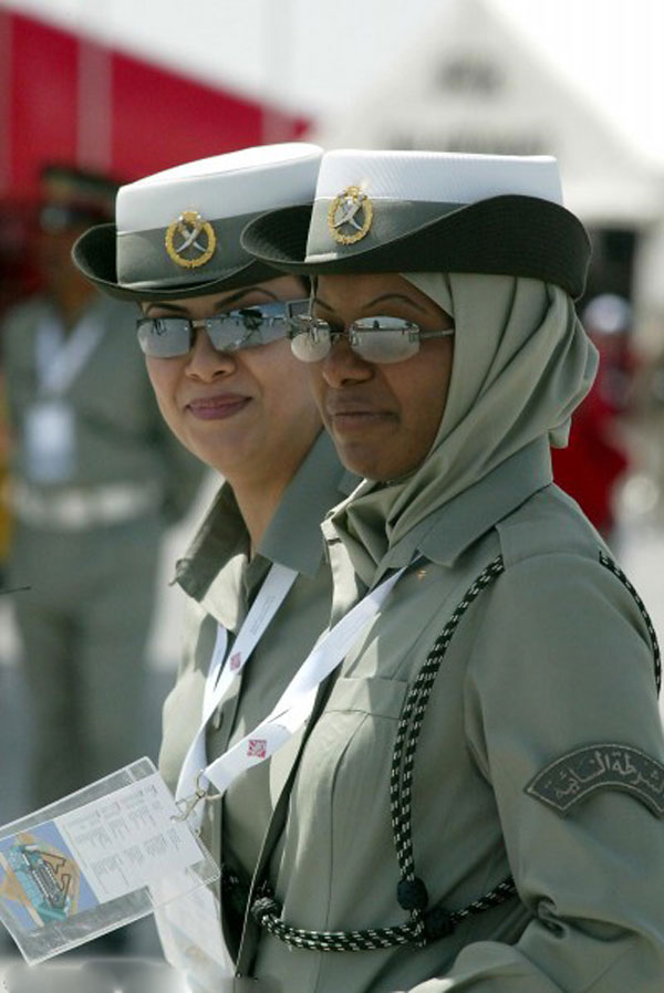 Muslim Girl In Hijab Wallpaper Killer Military Girls From Forces Of 48 Countries Custom