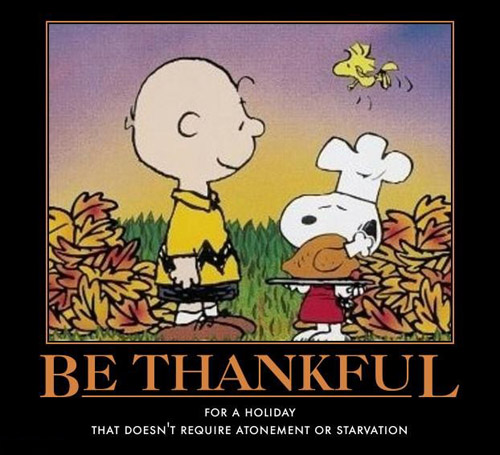 Charlie Brown Fall Wallpaper The 17 All Time Best Funny Thanksgiving Pictures