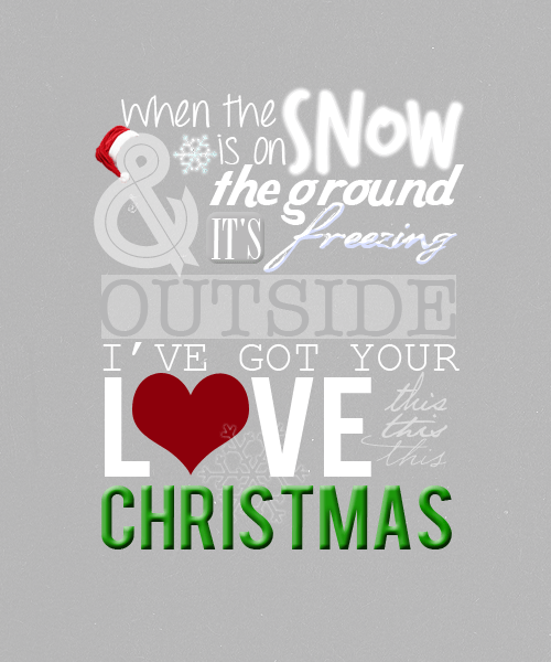 Cute Lovers Wallpapers With Quotes The 45 Best Inspirational Merry Christmas Quotes Of All