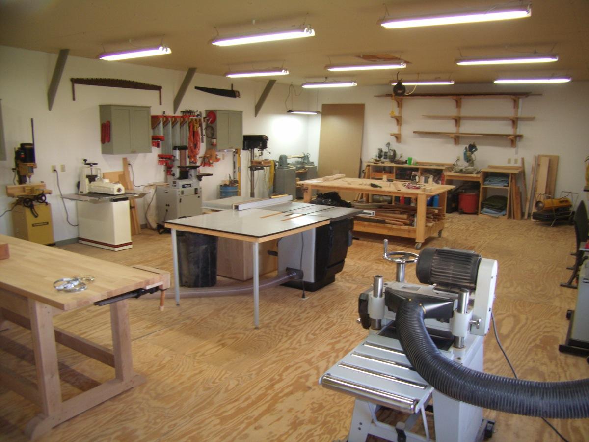 Woodworking Shop Images With Popular Minimalist Egorlincom