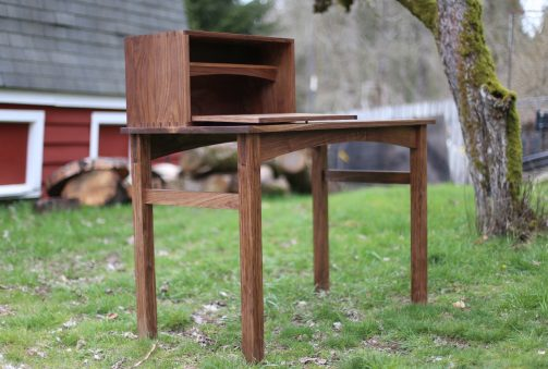 Farmhouse Table Benches The Wood Whisperer Guild