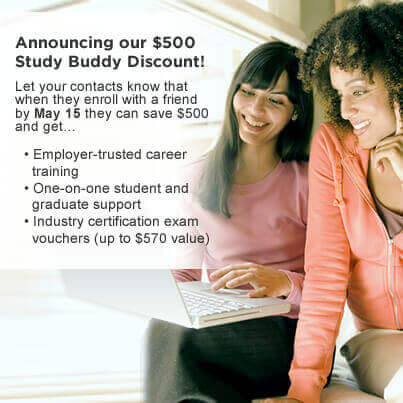 May Career Step Promotion