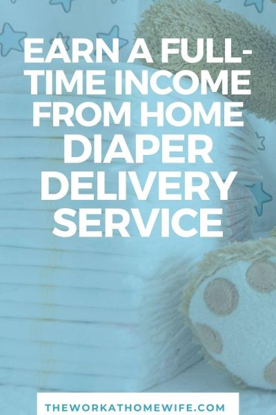 helpful tips for starting a diaper delivery service the work at home wife. Black Bedroom Furniture Sets. Home Design Ideas