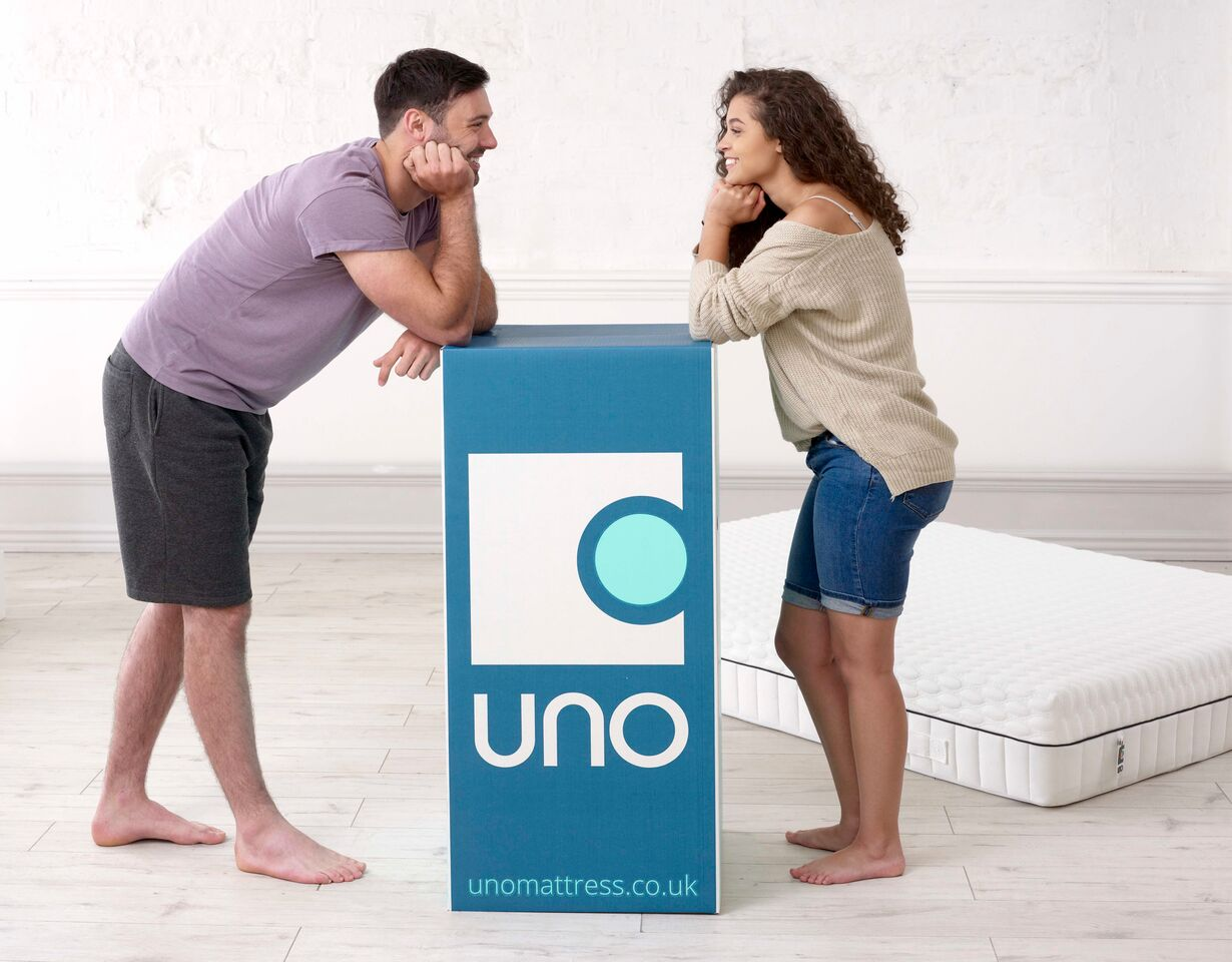 Breasley Mattress Review Breasley Uno Supreme Extra Firm Single Mattress The