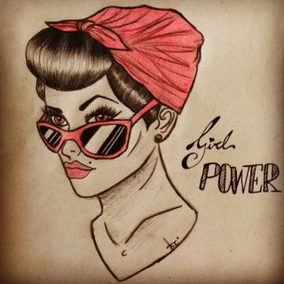 girl_power_by_giulia_jackson-d6so1nh