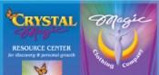Crystal Magic Resource Center sm