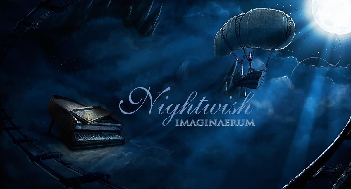Hd Desktop Wallpapers For Windows 7 Nightwish Lanzara Pr 243 Ximamente Nuevas Ediciones De