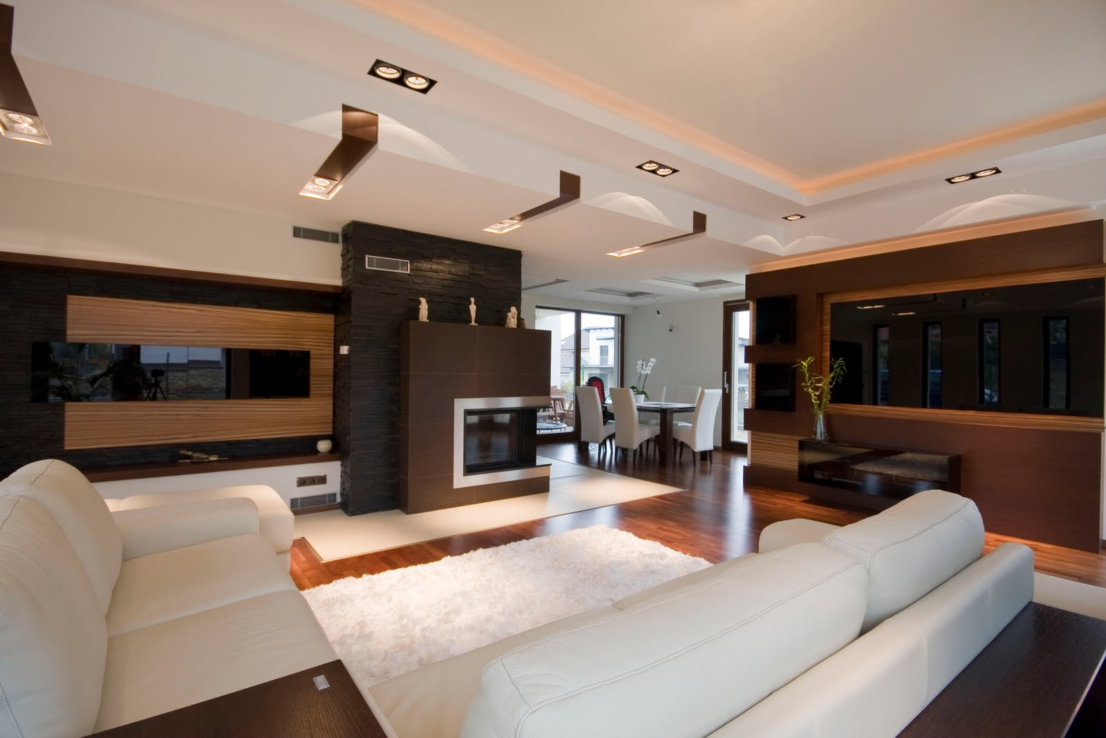 Amazing Living Rooms 30 Modern Luxury Living Room Design Ideas