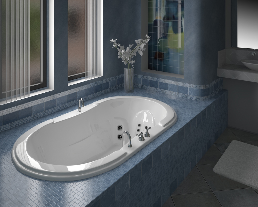 Bathtub Design Ideas 30 Most Beautiful Bathtub Designs Ideas