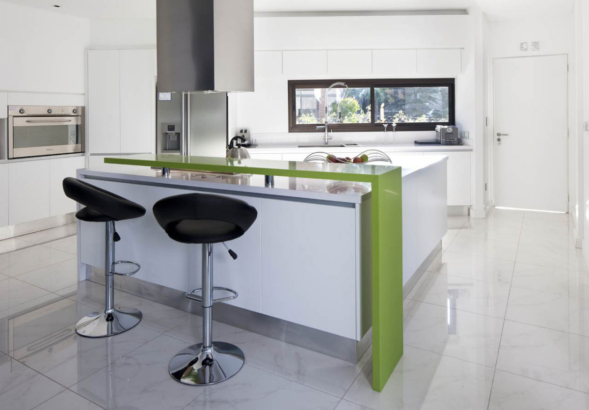 Modern Restaurant Kitchen Design 20 Mini Bar Designs For Your Home