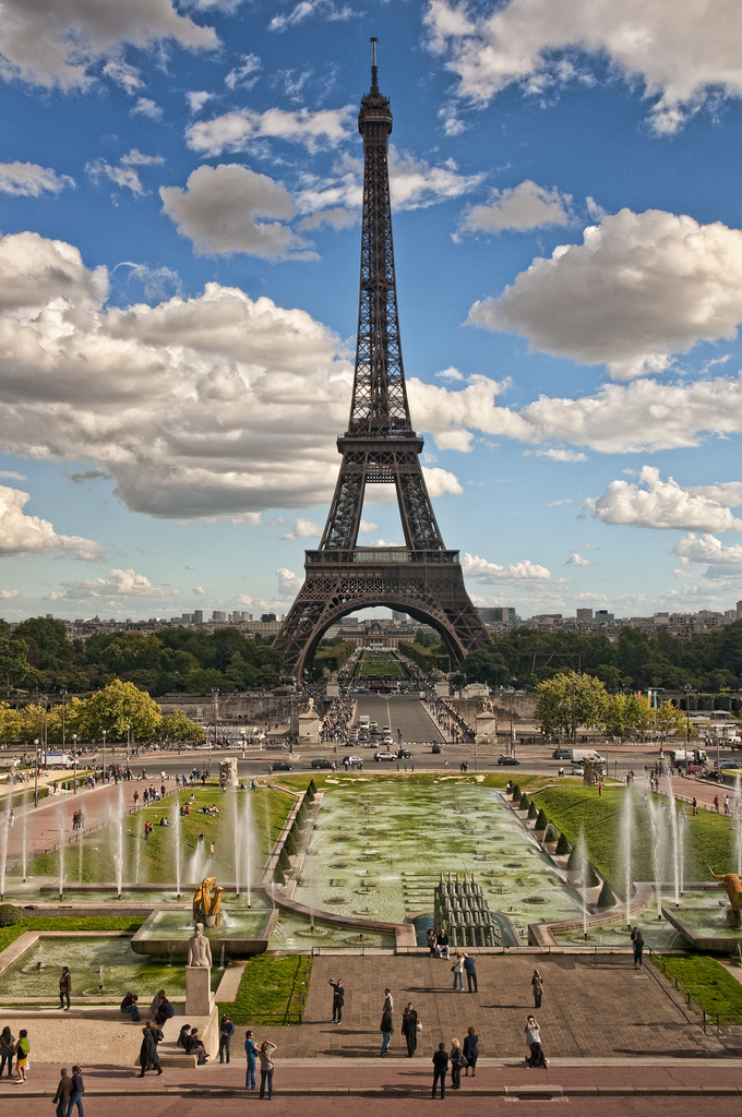 Normandy Paris Most Popular Tourist Attraction In France