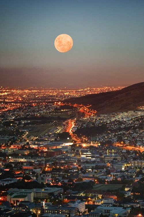 Lifestyle Blog Beauty Beautiful Full Moon View Places Around The World – The Wow
