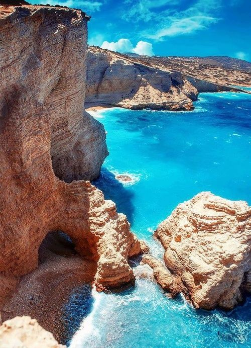 Maison Grece Best Travel Destinations To Visit – The Wow Style