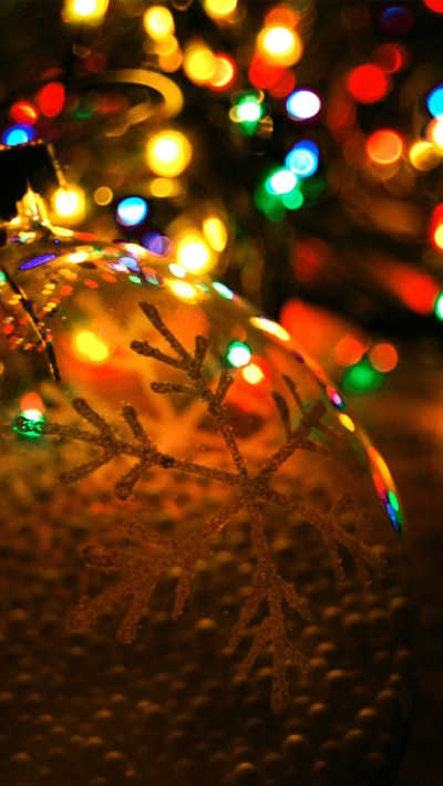 50 Christmas HD Wallpapers For Iphone