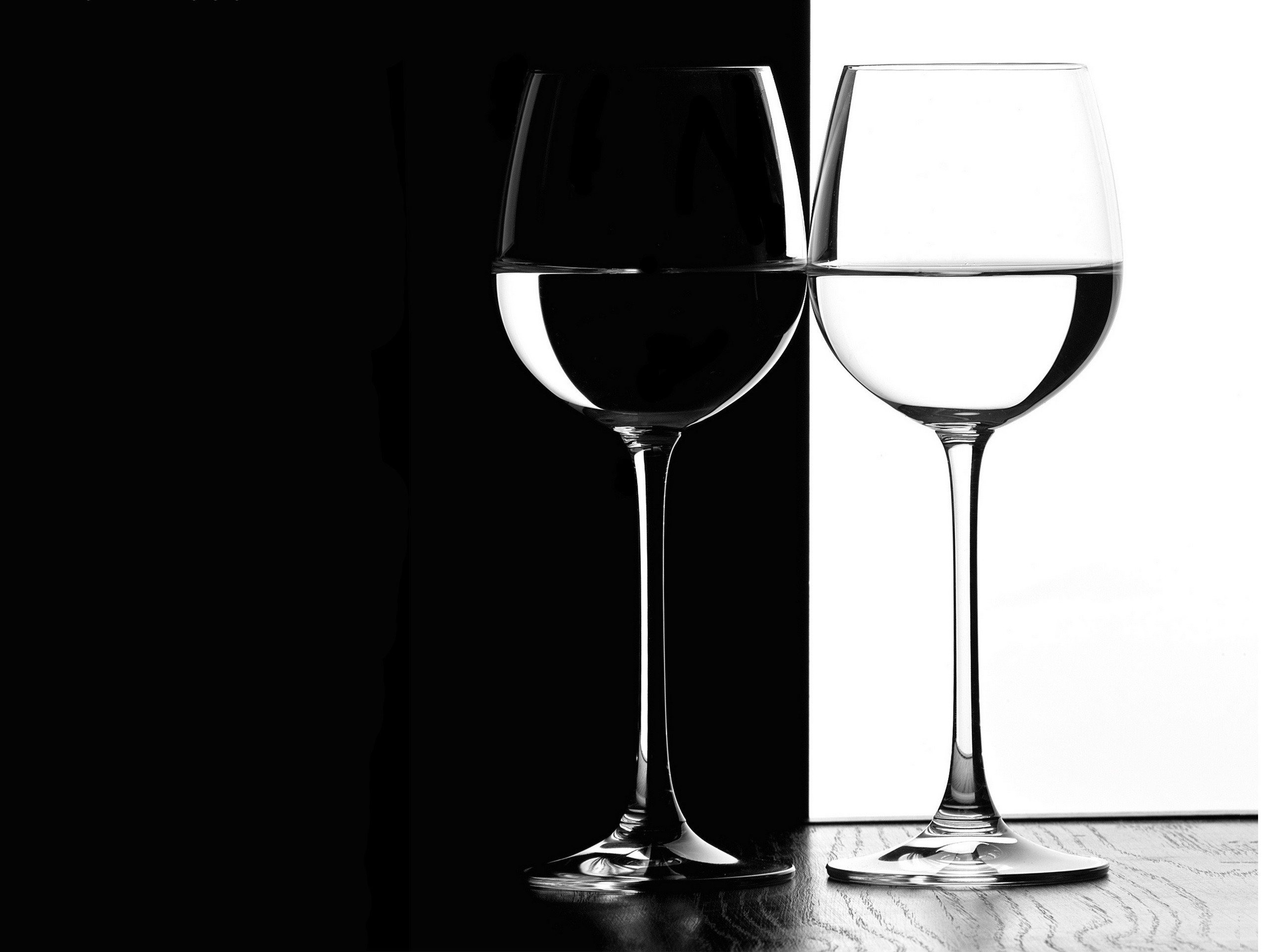 Black Wine Goblets 50 Best Black And White Photography To Get Inspire