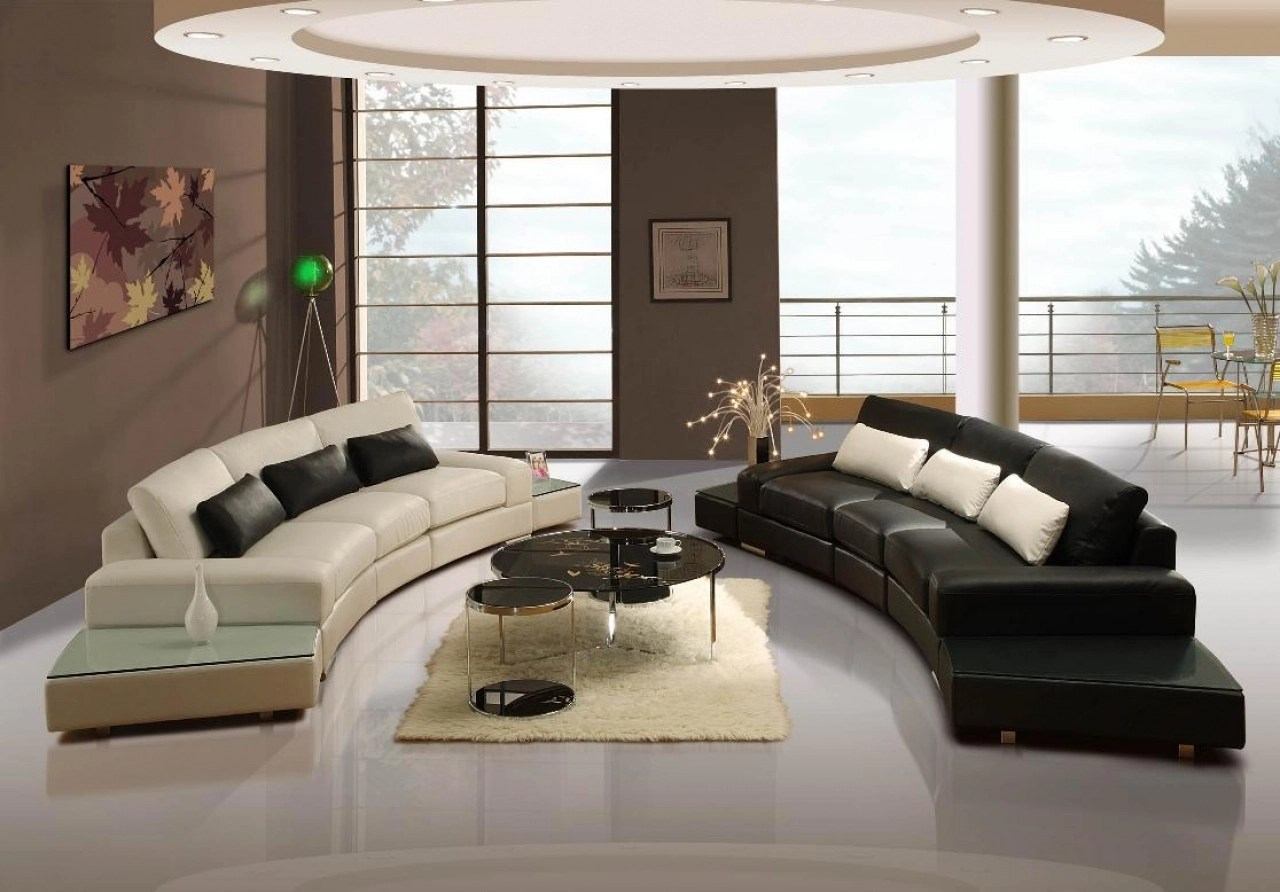 Home Decor Ideas For Living Room 25 Modern Living Room Decor Ideas – The Wow Style