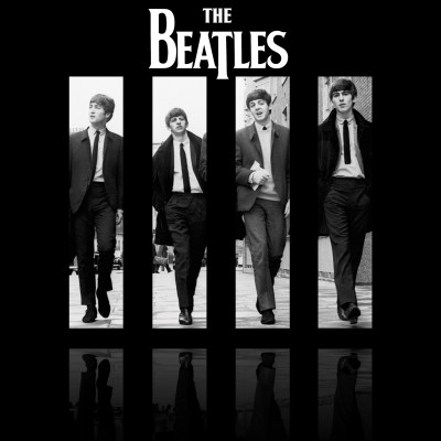 Pictures Of Music Legends The Beatles